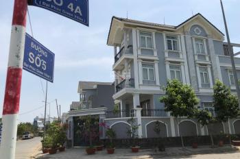 Đất nền sổ hồng diện tích 5x20m gần ngã 3 đường số 5 và 4A Đại Phúc Green Villas, Phạm Hùng