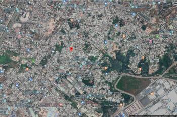 Nhà mới 1 trệt 1 lầu, 40m2 HXH thông suốt, trung tâm Q9, phường Tăng Nhơn Phú B, chỉ còn 3.55 tỷ