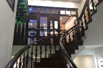 Bán nhà đường Ngô Quyền, gỗ quý, 4 tầng, đối diện Phúc Lộc Viên, hướng ĐN, giá rẻ: 0965192772