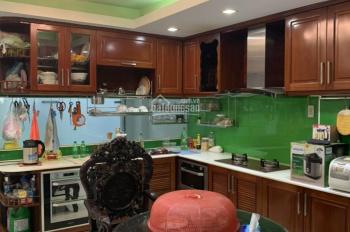 Hot: Nhà đẹp mặt tiền Chợ Lớn (4x21)m, nội thất cao cấp