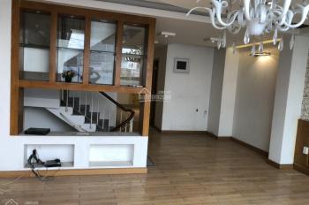 Chính Chủ bán nhà 2 MT Thích Quảng Đức - Phùng Văn Cung, 5x12m, 4 lầu, Sân thượng, giá 9,2 tỷ