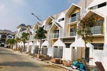 Cần bán nhà phố thương mại Barya Citi trung tâm TP Bà Rịa LH phòng kinh doanh CĐT: 0935983660