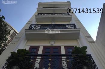 Bán gấp nhà Vạn phúc - Hà Đông 5T * 34m2 ~ 3 tỷ, ô tô vào nhà, 0971431539