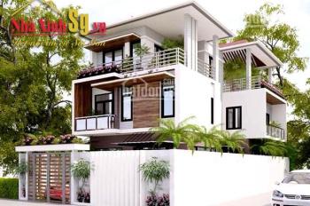 """Nhà Xinh Residential - mở giai đoạn II với 20 căn biệt thự thông minh """"Smart Vliias"""" - 3.9 tỷ/căn"""