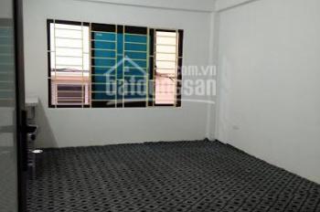 Cho thuê nhà ngõ 592 đường Trường Chinh phường Khương Thượng Hà Nội