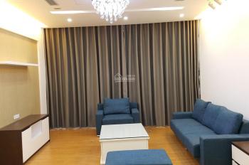 Chính chủ bán căn hộ chung cư Eurowindow 27 Trần Duy Hưng, căn góc 160m full nội thất. Giá 5.6 tỷ