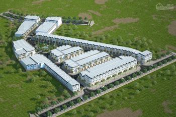 Bán nhà phố liền kề tại dự án Champaca Đông Hòa, Dĩ An, Bình Dương