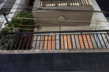 Chính chủ cho thuê nhà có nội thất, hẻm 2 sẹc 594 Âu Cơ P10, 6PN - 6WC; 2 mặt đường, 20tr/tháng
