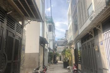 Bán đất H5m Gò Dầu gần Tân Sơn Nhì, DT: 4.4 x 13m, giá: 4.55 tỷ