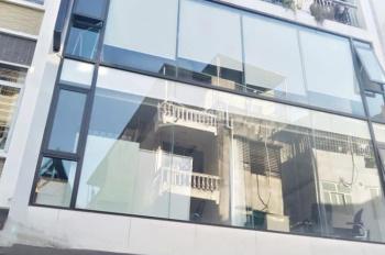 Bán nhà mặt phố Nghi Tàm, 2 mặt thoáng. Diện tích 91m2, mặt tiền 7,5m
