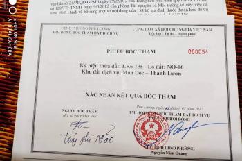 Chính chủ cần bán đất dịch vụ Văn Nội, Man Dộc - Thanh Lương, Phú Lương, Hà Đông. LH: 0856244444