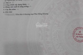 Bán lô đất mặt tiền Bình Chuẩn, Thuận An, Bình Dương