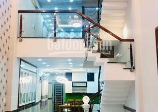 Một căn duy nhất! Chính chủ bán nhà đường Số 1, Cư Xá Đô Thành, Q3. 4.25x10m, 8.2 tỷ