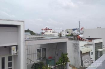 Bán nhà đẹp giá rẻ 3 tầng hẻm XH Nguyễn Trung Nguyệt, quận 2
