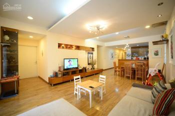 Cho thuê chung cư 102 Trường Chinh, 2 - 3 phòng ngủ, 9 tr/th full đồ - cơ bản, LH: 0915 651 569