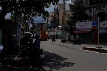 Bán gấp mặt tiền đường Trần Quốc Tuấn ngay Lê Quang Định, trệt + lầu, giá chỉ 8.7 tỷ, 0901857068