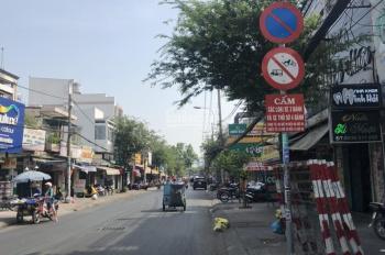 Bán nhà MT Phạm Thế Hiển, P. 3, Q. 8, 1 lầu, HĐT 22tr/tháng, 8 tỷ 600tr