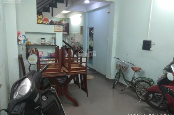 Cho thuê nhà Q.10 Hòa Hưng nguyên căn 3 tầng, full nội thất