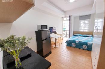 Cho thuê CHDV Nguyễn Đình Chính, 25 - 30m2 full nội thất mới cao cấp 7 - 8tr, LH A Tú 0906979339