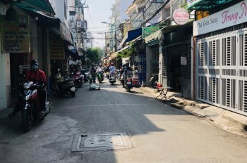 Bán nhà HXH Cách Mạng Tháng Tám, Phường 5, Quận Tân Bình giá 7.9 tỷ TL