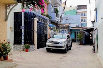 Bán nhà hẻm ô tô đường Kha Vạn Cân, p. Linh Đông, 4x15m. LH 0938 91 48 78