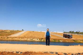Bán đất mặt tiền lớn Lý Thái Tổ, Dam Bri, thành phố Bảo Lộc. LH: 0934676275