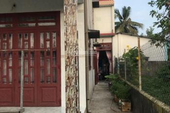 Bán nhà 118m2 (6x19.7)m. Cách đường Nguyễn Chí Thanh 150m