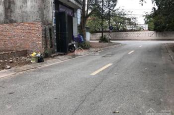 Bán gấp mảnh đất Kim Quan, Việt Hưng ô tô vào đất, kinh doanh tốt
