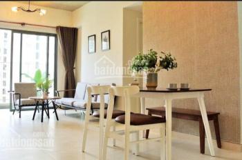 Cho thuê căn hộ Masteri An Phú 2PN 74m2, lầu cao, giá: 19tr/th. Xuân: 0901368865