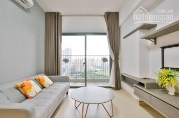 Cho thuê Officetel Masteri An Phú 1PN 45m2, view nội khu, đủ nội thất, 11tr/th BP. Xuân: 0901368865