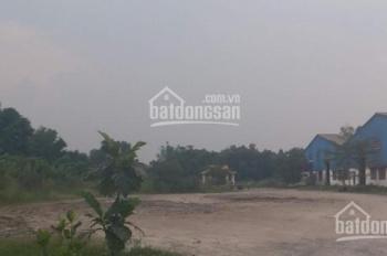 Bán nhà xưởng gần 8,8ha full đất SXKD đến 1/2054 MT ĐT 744, Phú An, Bến Cát, Bình Dương, 285 tỷ