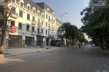 Bán 5 căn shophouse La Casta Văn Phú, Hà Đông, DT: 72m2 - 88m2 (đã có sổ đỏ). LH: 0972577792