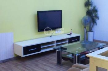 Cho thuê căn hộ chung cư 93 Lò Đúc, diện tích 115m2, 2 phòng ngủ, phòng khách, bếp, đủ đồ, nhà mới
