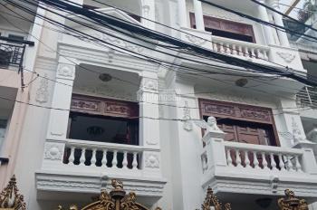 Tòa nhà ngay siêu dự án La Cosmo đường Hoàng Việt P4, Tân Bình DT 8x20m. Giá chỉ 34 tỷ