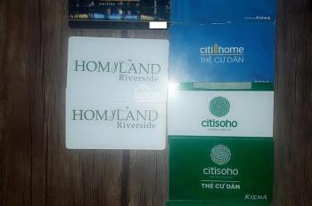 Cho thuê căn hộ Citi Soho, Quận 2, 2 PN - giá 5 triệu/tháng. LH: 0902.75.95.85 Mr Tuấn