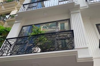 Bán nhà LK KĐT Văn Khê - Hà Đông - ô tô - KD - DT 50m2 x 5 tầng, giá chỉ 5.4 tỷ. LH: 0988389992