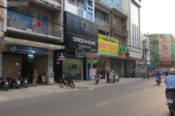 Cho thuê nhà nguyên căn mặt tiền đường Thống Nhất, trung tâm TP Nha Trang, đường rộng, vỉa hè rộng
