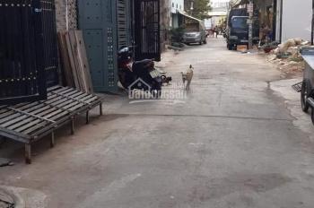 Bán nhanh nhà 113/ đường 14, Phường Bình Hưng Hòa, Q. Bình Tân