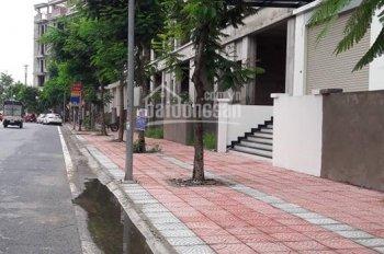 Bán nhà mặt phố Hoàng Như Tiếp, Long Biên