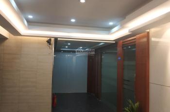 Cho thuê sàn VP thương mại, diện tích từ 30 - 150m2, 222.610 đ/m²/tháng. LH A Minh 0989162440