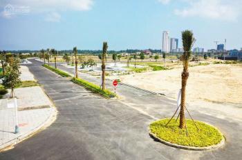 Bán lô đất Ngọc Dương giá 1.9 tỷ hạ tầng hoàn chỉnh đường 7.5m