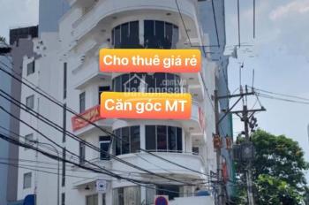 Cần cho thuê nhà góc 39 Hoàng Việt và Út Tịch, P4, quận Tân Bình. Giá thuê: 120tr/tháng, 0902919968