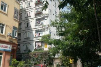 Cho thuê chung cư 36 liên cơ(Nguyễn cơ thạch) Nam Từ Liêm, Hà Nội. Từ 3tr-5tr. Lhcc: 0978188391