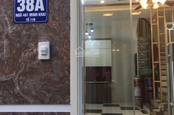 SN 38A ngõ 461 Minh Khai, Times city Hà Nội. Chính chủ cần bán về ở đón tết