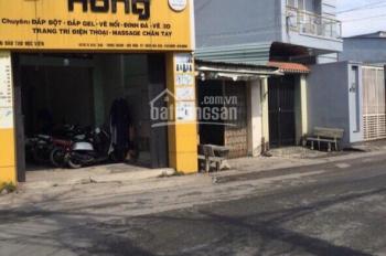 Cần bán nhà mặt tiền đường Giác Đạo, xã Trung Chánh, H. Hóc Môn có SHR