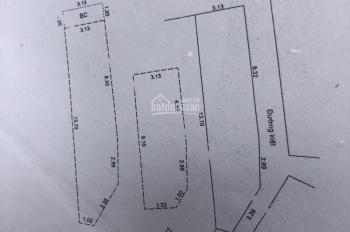 Cần bán nhà mặt tiền Lê Duẩn DT: 40m2. LH: 0905717273