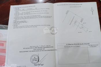 Hàng nóng mặt tiền Thủ Khoa Huân ngay chợ Hài Mỹ giá đầu tư. LH: 0931.269.262 Khiên