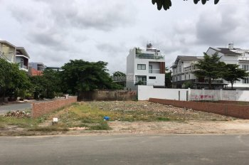 Bán lô đất biệt thự 11x20 (220m2)/1.2 tỷ, sổ hồng, giá rẻ UBND Huyện Trảng Bom. LH: 0965 564 962