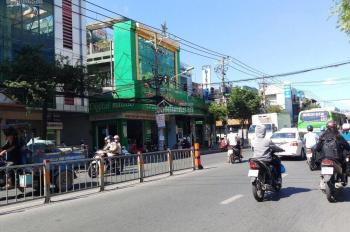 Cho thuê nhà ngang 8m mặt tiền đường Hòa Bình, Phường Hiệp Tân, Quận Tân Phú