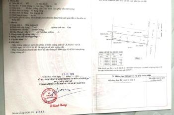 Bán đất hẻm xe hơi duong 32 gần Phạm Văn Đồng Linh Đông Thủ Đức 90m2 giá rẻ